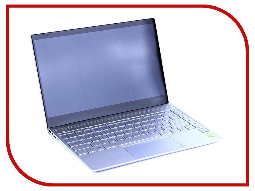 Ноутбук HP Envy 13-ad106ur 2PP95EA (Intel Core i7-8550U 1.8 GHz/8192Mb/360Gb SSD/No ODD/nVidia GeForce MX150 2048Mb/Wi-Fi/Bluetooth/Cam/13.3/1920x1080/Windows 10 64-bit)