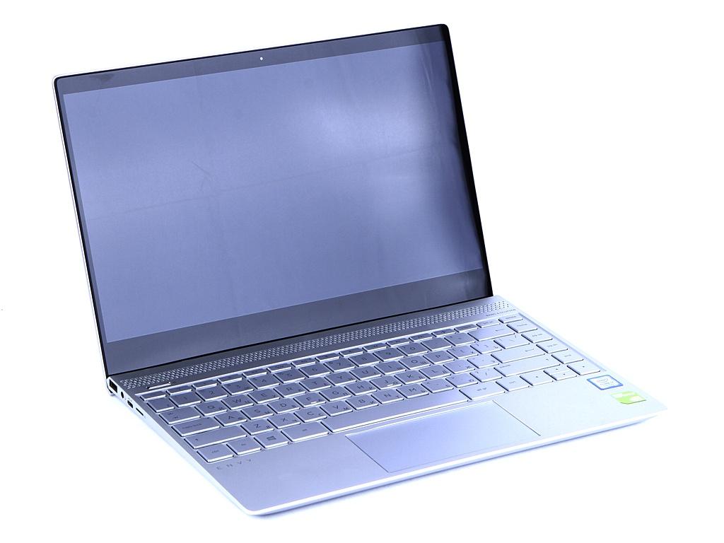 Ноутбук HP Envy 13-ad106ur 2PP95EA (Intel Core i7-8550U 1.8 GHz/8192Mb/360Gb SSD/No ODD/nVidia GeForce MX150 2048Mb/Wi-Fi/Bluetooth/Cam/13.3/1920x1080/Windows 10 64-bit) asus ux32ln r4082h 90nb0521 m01630 core i7 4510u 2 0 ghz 8192mb 1000gb no odd nvidia geforce 840m 2048mb wi fi bluetooth cam 13 3 1920x1080 windows 8 1 64 bit 948067
