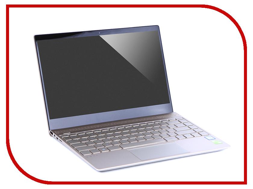 Ноутбук HP Envy 13-ad103ur 2PP90EA (Intel Core i5-8250U 1.6 GHz/8192Mb/360Gb SSD/No ODD/nVidia GeForce MX150 2048Mb/Wi-Fi/Bluetooth/Cam/13.3/1920x1080/Windows 10 64-bit) моноблок lenovo ideacentre aio 520 24iku ms silver f0d2003urk intel core i5 7200u 2 5 ghz 8192mb 1000gb dvd rw intel hd graphics wi fi bluetooth cam 23 8 1920x1080 dos
