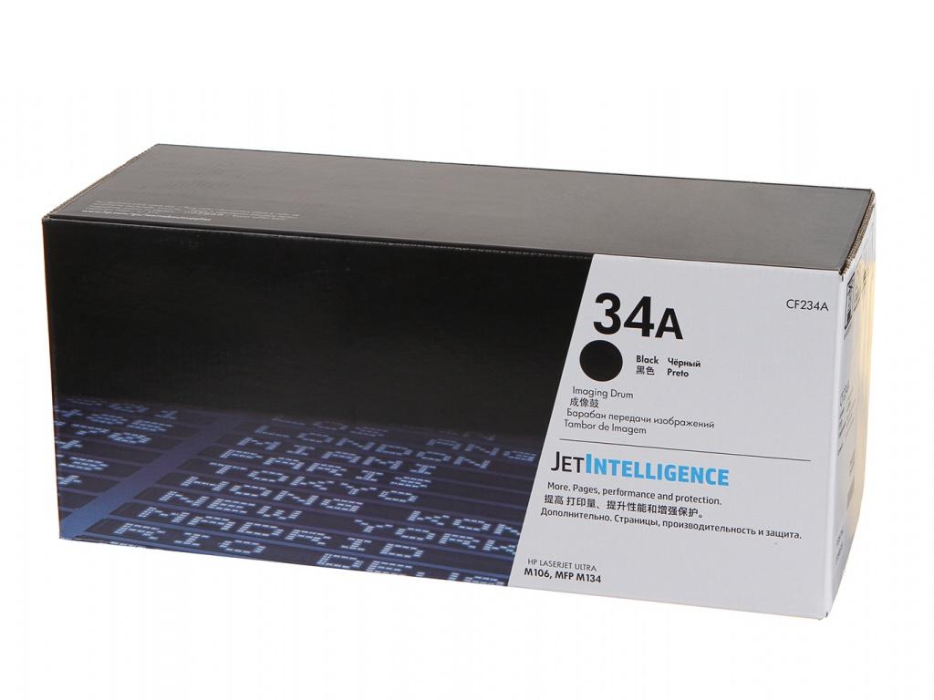 Фотобарабан HP 34A CF234A для LaserJet Ultra M134a/M134fn/M106w hp laserjet ultra m134a