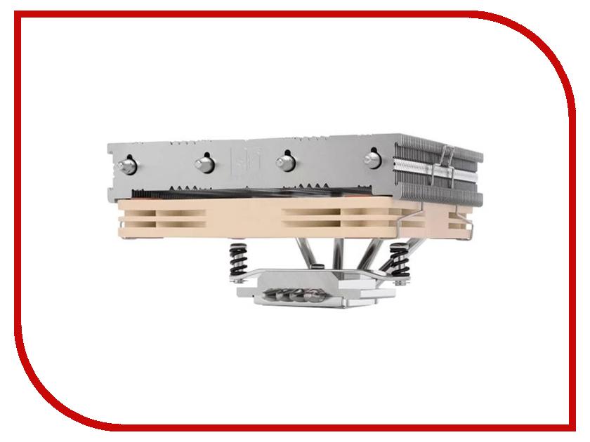 Кулер Noctua NH-L12S (Intel LGA2066, LGA2011-0 & LGA2011-3, LGA1156, LGA1155, LGA1151, LGA1150 AMD AM2, AM2+, AM3, AM3+, AM4, FM1, FM2, FM2+ ) цена