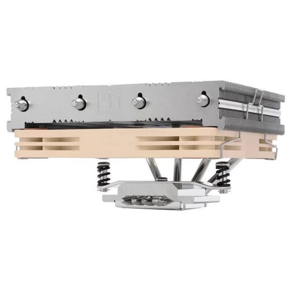 Кулер Noctua NH-L12S (Intel LGA2066, LGA2011-0 & LGA2011-3, LGA1156, LGA1155, LGA1151, LGA1150 AMD AM2, AM2+, AM3, AM3+, AM4, FM1, FM2, FM2+ )