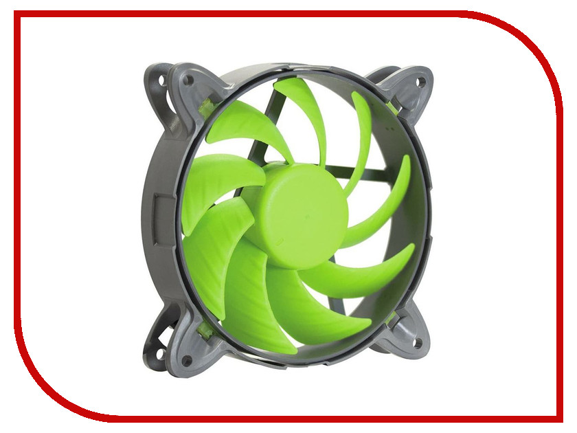 Вентилятор Nanoxia Special N.N.V. Fan 120-800