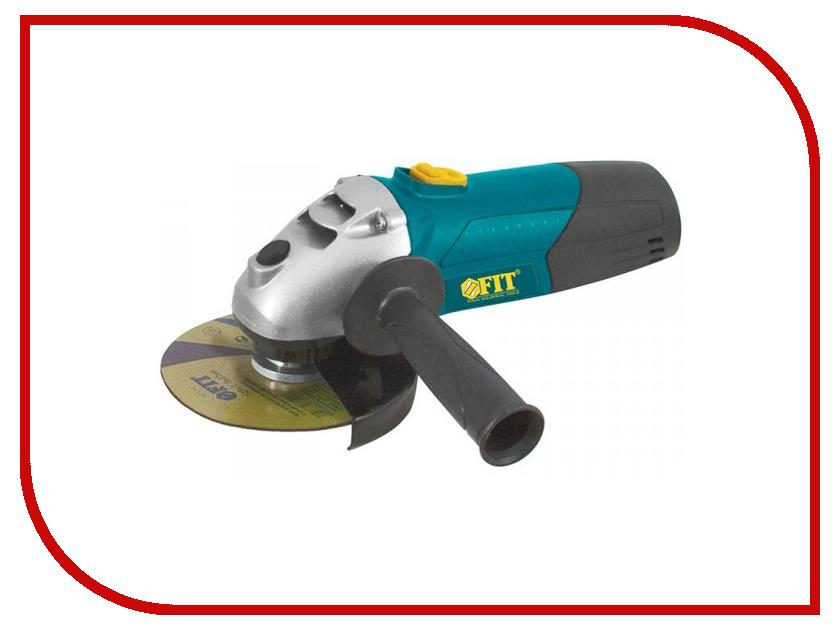 Шлифовальная машина FIT AG-125/710 80264