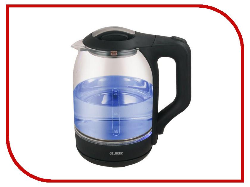 Чайник Gelberk GL-403