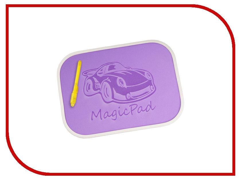 Игрушка Magicpad Optima Машинка Violet opti-viol-003