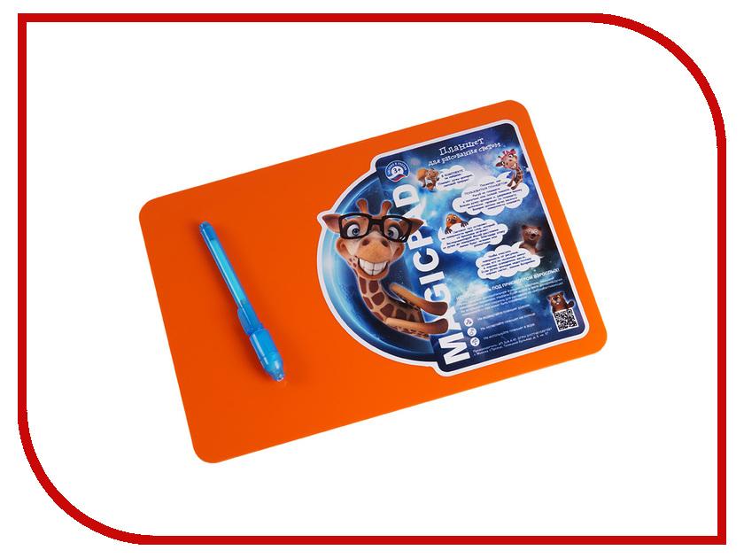 Игрушка Magicpad Lite Жираф A4 Orange lite-A4-oran-01