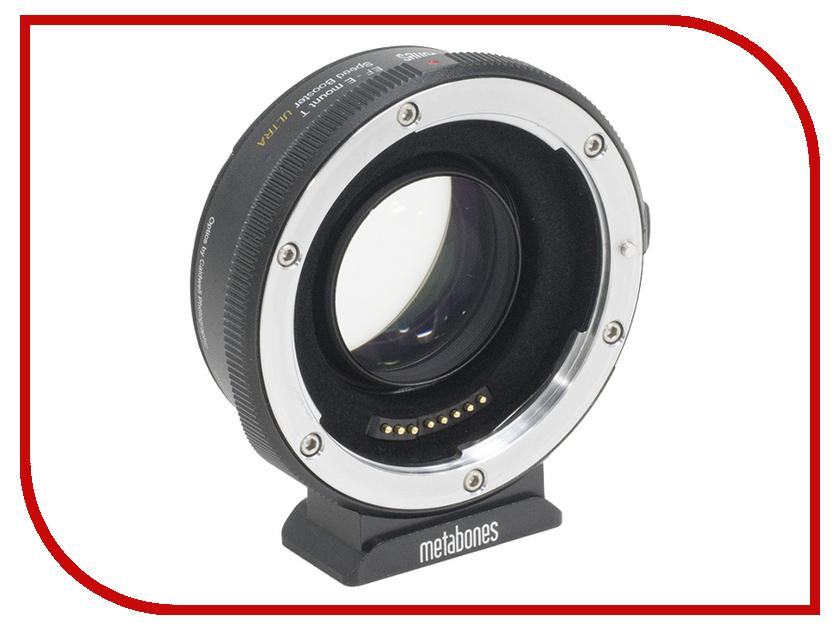 Кольцо Metabones Canon EF - E-mount T Speed Booster ULTRA II 0.71x MB_SPEF-E-BT4