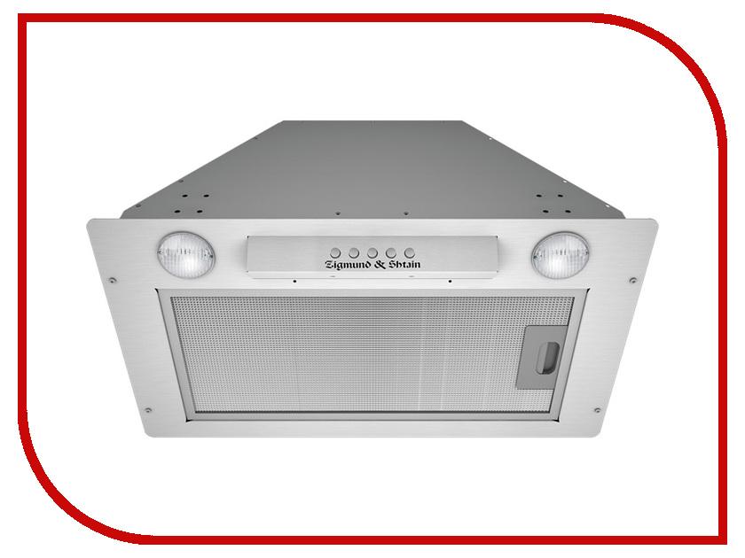Кухонная вытяжка Zigmund & Shtain K 003.51 S (L) zigmund amp shtain k 296 91 s