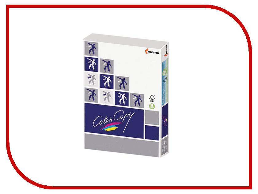 Бумага Color Copy Silk A3 250g/m2 125 листов A++ 138% 110736