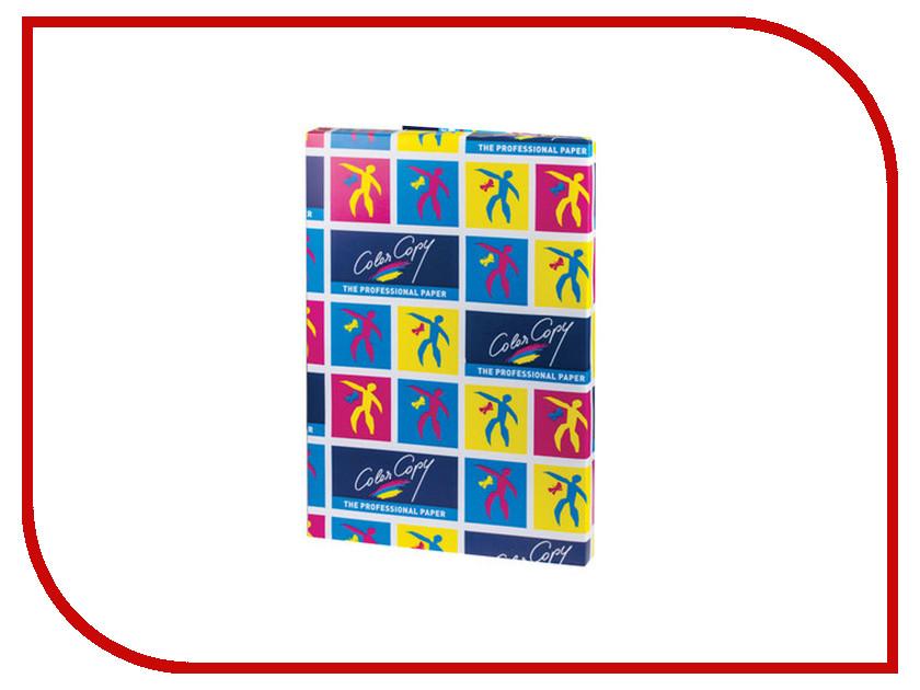 Бумага Color Copy SRA3 160g/m2 250 листов A++ 161% 110714