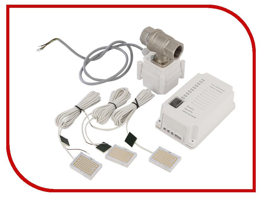 Система контроля протечки воды Gidrolock Ultimate Bonomi Загородный дом 2 ultimate