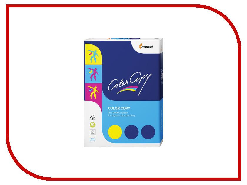 Бумага Color Copy A3 90g/m2 500 листов A++ 161% 110706