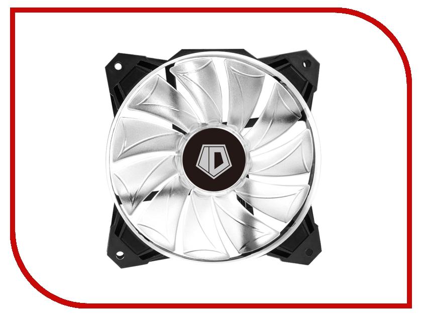 Вентилятор ID-Cooling SF-12025-RGB напольный вентилятор sinbo sf 6710