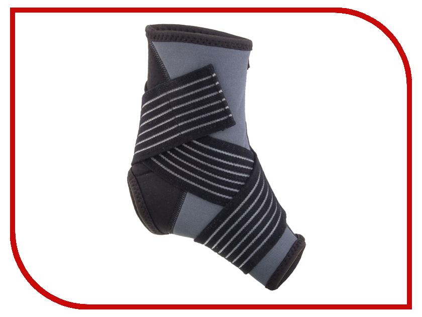 Ортопедическое изделие Iron Body 5137NS-IB N/C M суппортер голеностопа эспандер для фитнеса easy body 0803cp 5 ib n c n s цвет черный оранжевый