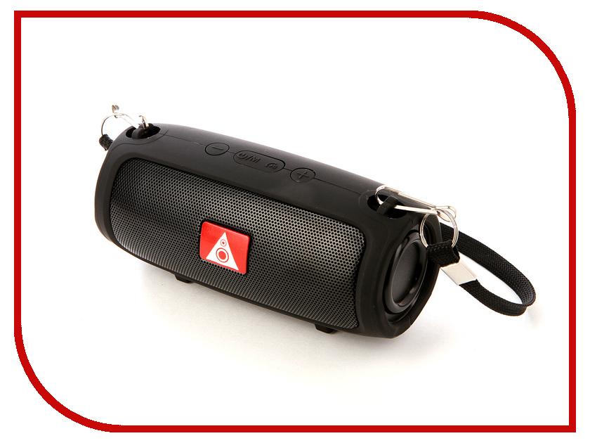 Колонка Activ Xtreme mini 1 Black 81608 колонка activ hoperstar h34 red 80745