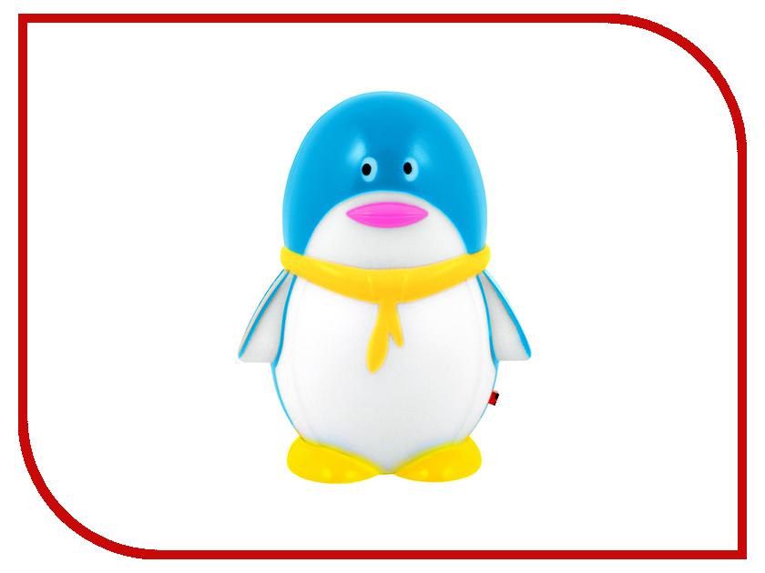 Светильник СТАРТ Пингвин 1Led Blue 8667 старт светильник pl led жук в ассорт старт