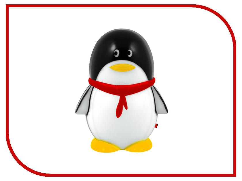 Светильник СТАРТ Пингвин 1Led Black 8659 пингвин m030