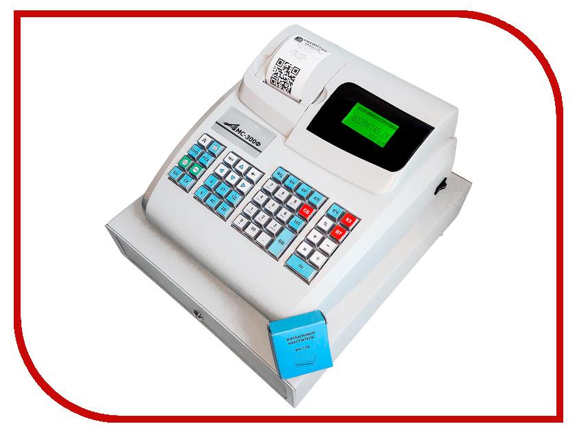 Кассовый аппарат АМС 300Ф с ФН 36 месяцев мегафон amc se116 продам киев