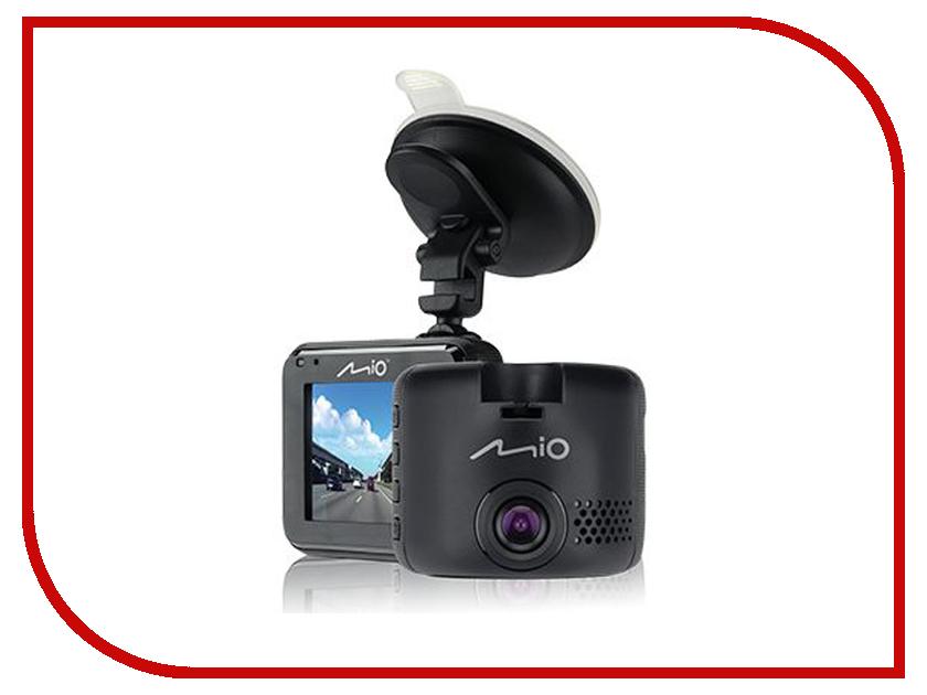 купить Видеорегистратор Mio MiVue C320 по цене 5288 рублей