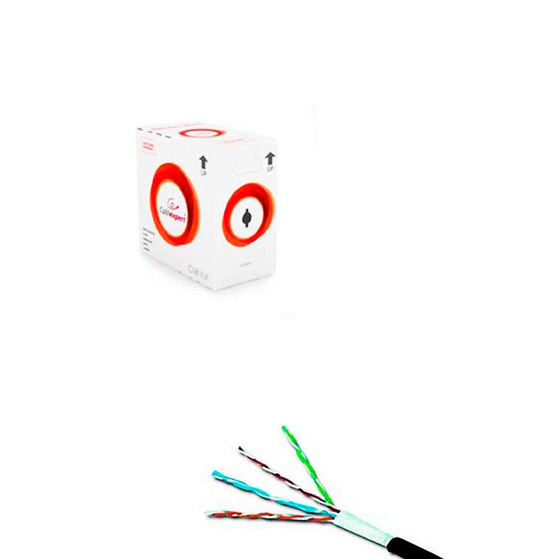 Сетевой кабель Gembird Cablexpert FPC cat.5e