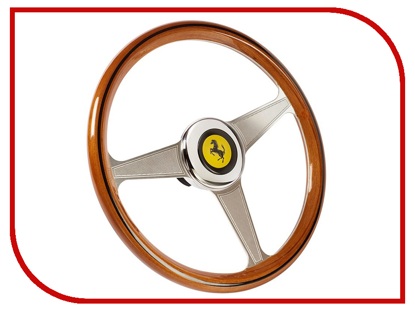 Руль Thrustmaster Ferrari 250 GTO Add-On Wheel цена