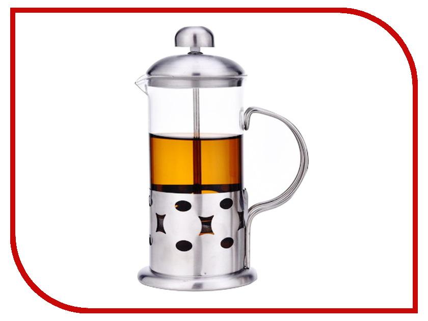 Френч-пресс Guterwahl 600ml VL-09/600 набор кофейный guterwahl 3 предмета ym s2 014 600