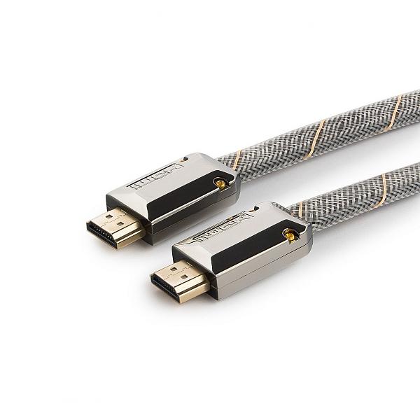 Аксессуар Gembird Cablexpert Platinum HDMI M/M v2.0 4.5m CC-P-HDMI04-4.5M
