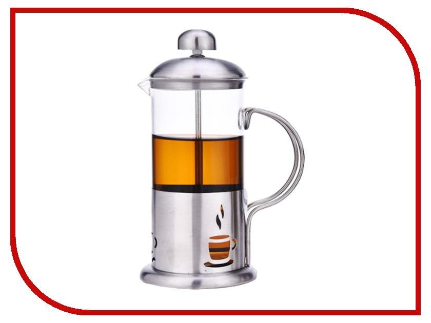 Френч-пресс Guterwahl 600ml VL-02/600 набор кофейный guterwahl 3 предмета ym s2 014 600