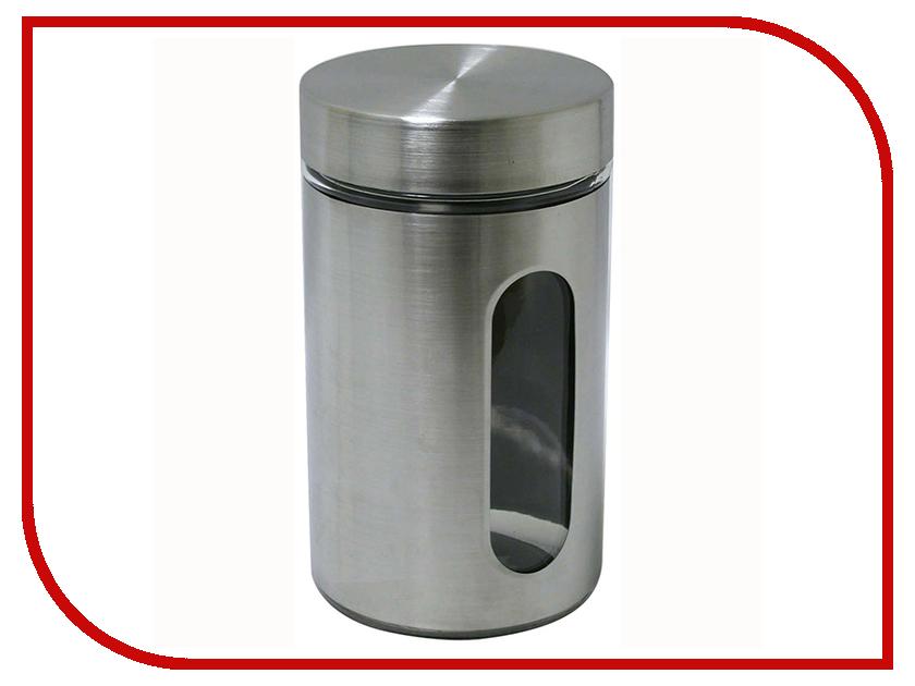 Купить Банка для сыпучих продуктов Olaff 1300ml LY-RSS1300
