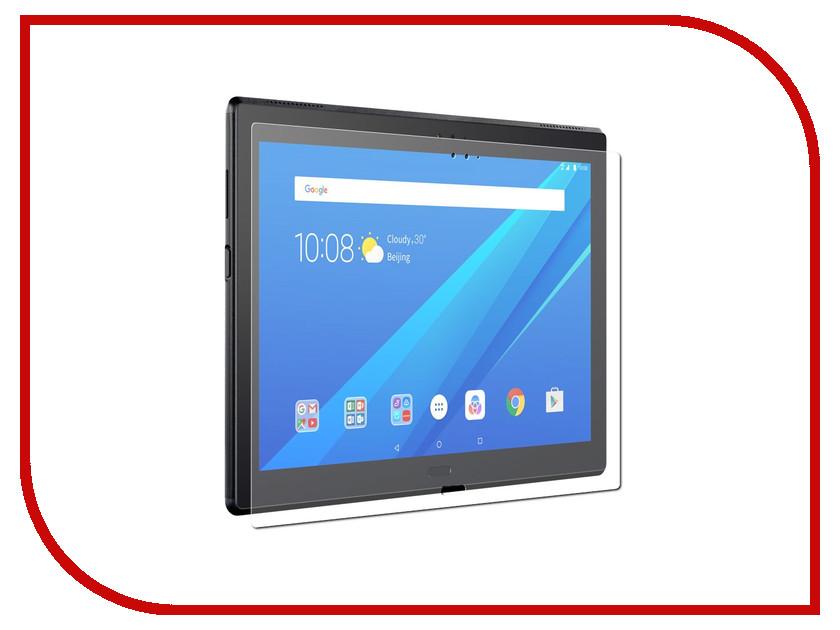 Аксессуар Защитное стекло Lenovo Tab 4 10 Plus X704L 10.1 Zibelino 2.5D 0.33mm ZTG-LEN-TAB4-X704L аксессуар защитное стекло htc desire 650 zibelino tg 0 33mm 2 5d ztg htc des 650