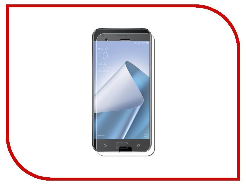 Аксессуар Защитное стекло ASUS Zenfone 4 Pro ZS551KL Zibelino 2.5D 0.33mm ZTG-ASU-4-ZS551KL
