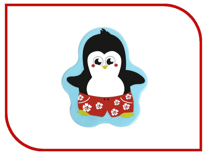 Коврик в ванную на присосках Крошка Я Пингвинчик 2942404