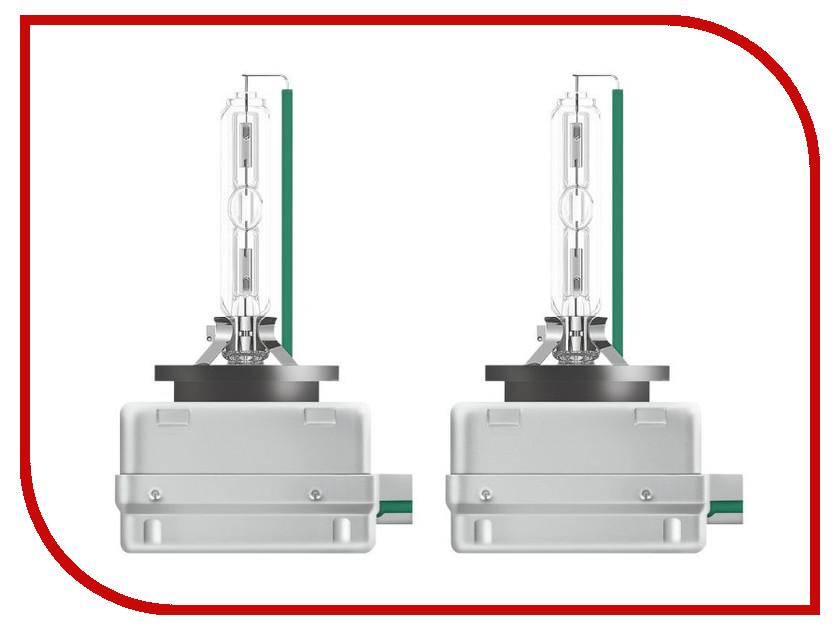 Лампа OSRAM 42V-35W PK32d-5 66340XNB-HCB (2 штуки) липмен м сост лондон путеводитель