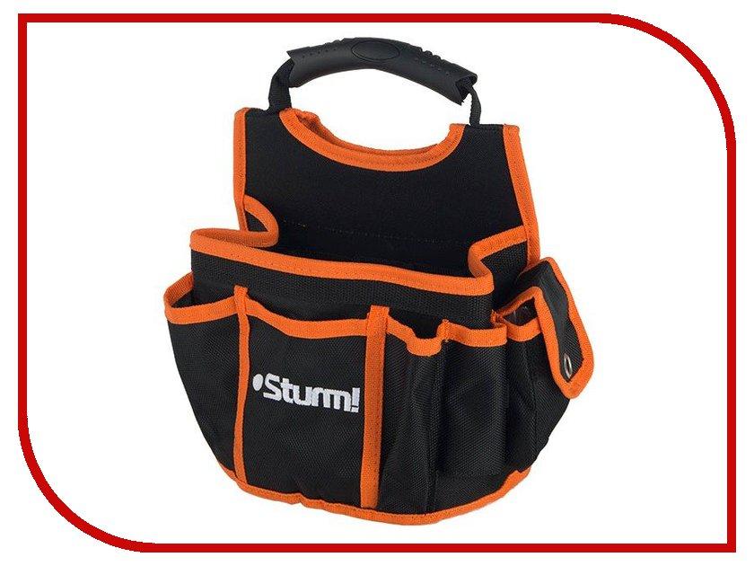 Сумка-органайзер для инструмента Sturm! TB0022