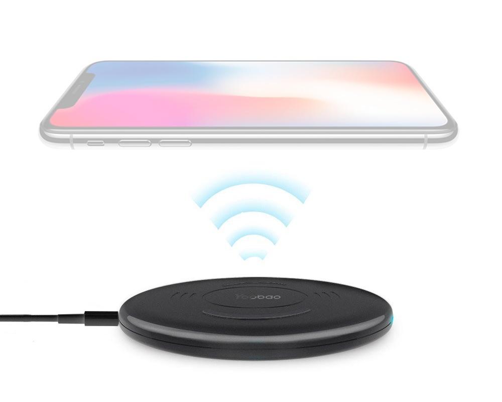 Зарядное устройство Yoobao D1 Black цена и фото