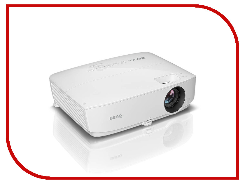 Фото - Проектор BenQ MS531 проектор