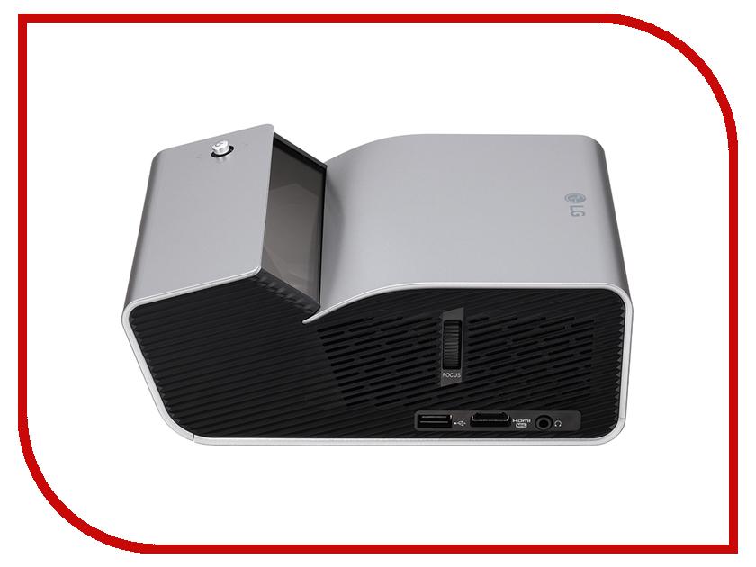 Фото - Проектор LG PH450UG проектор