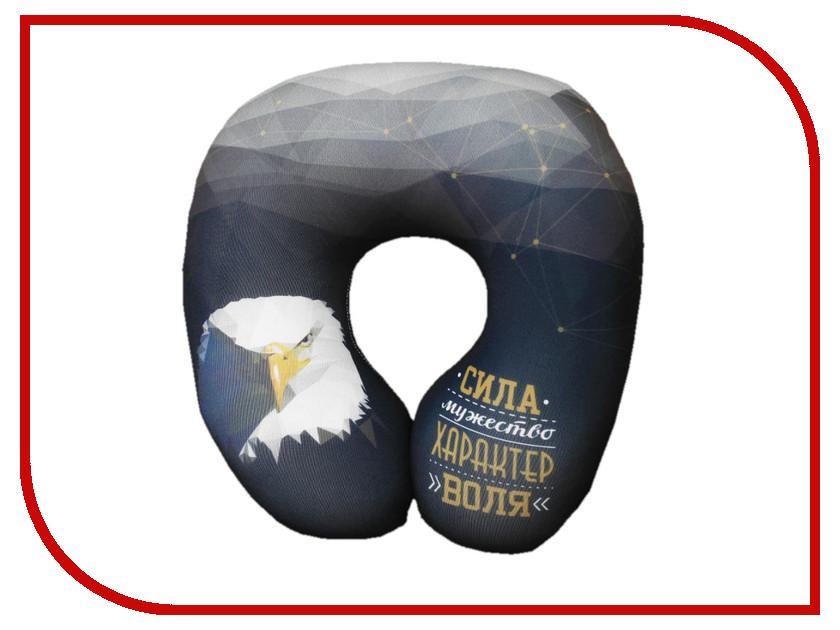 Игрушка антистресс СИМА-ЛЕНД Орел 2952136