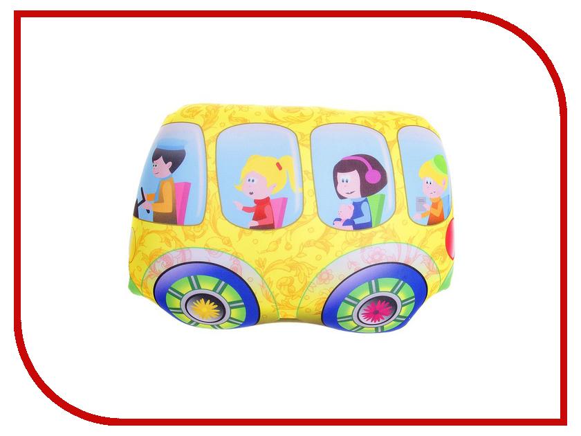 Игрушка антистр��сс Мнушки Автобус 02 163973 shantou туристический автобус