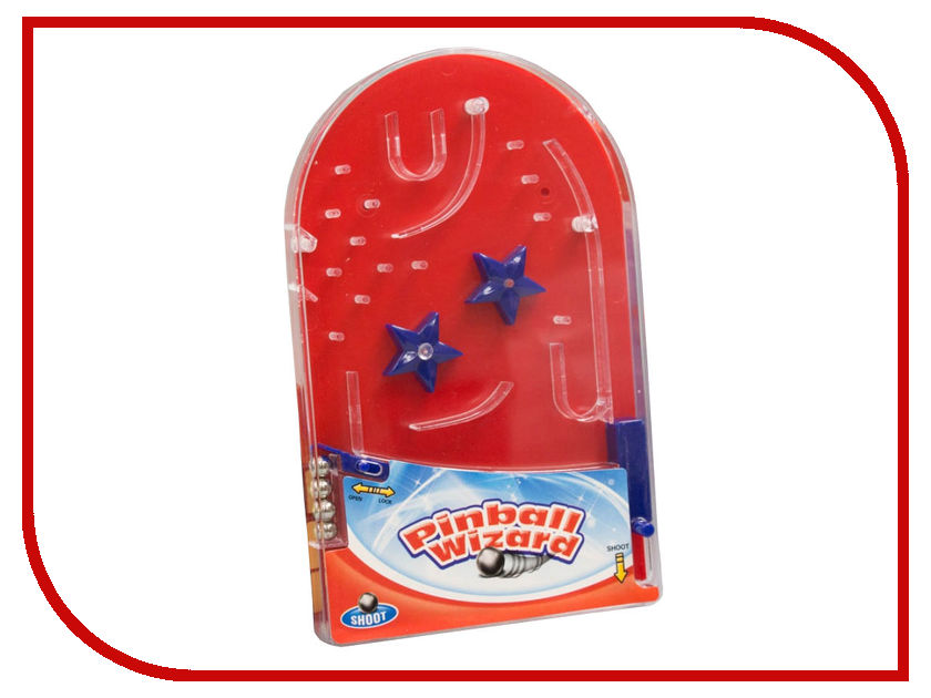 Настольная игра Megamind Пинтбол L М4610 игра l игра барбоскины