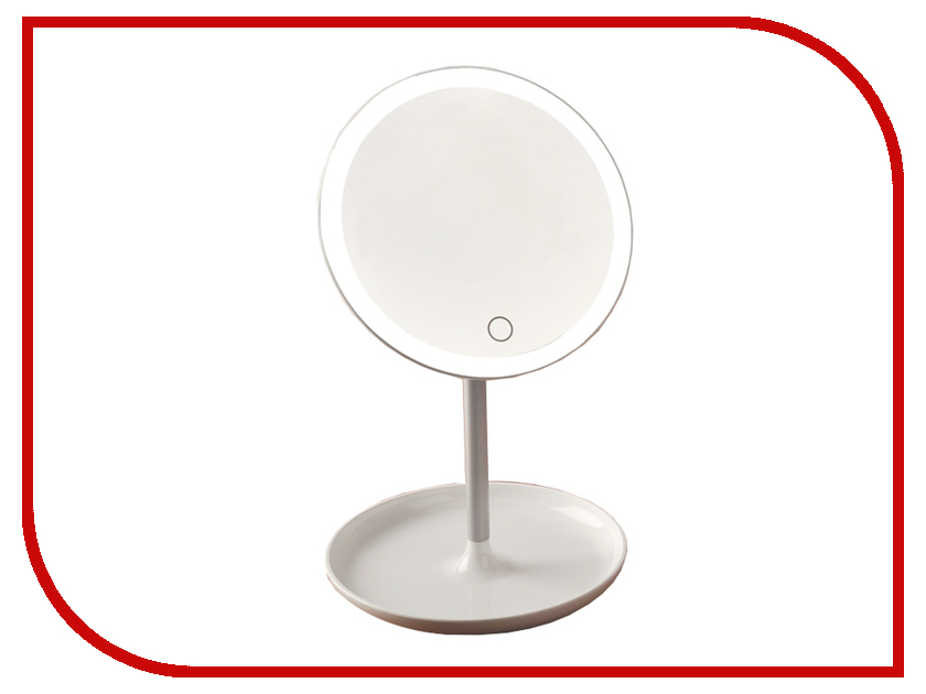 TLD-590  Uniel TLD-590 White
