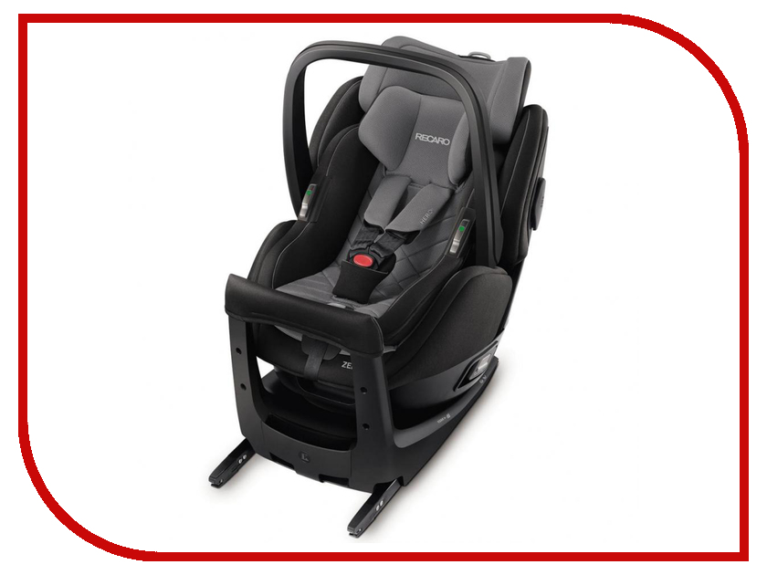 где купить Автокресло Recaro Zero.1 Elite i-Size Carbon Black 6301.21502.66 по лучшей цене