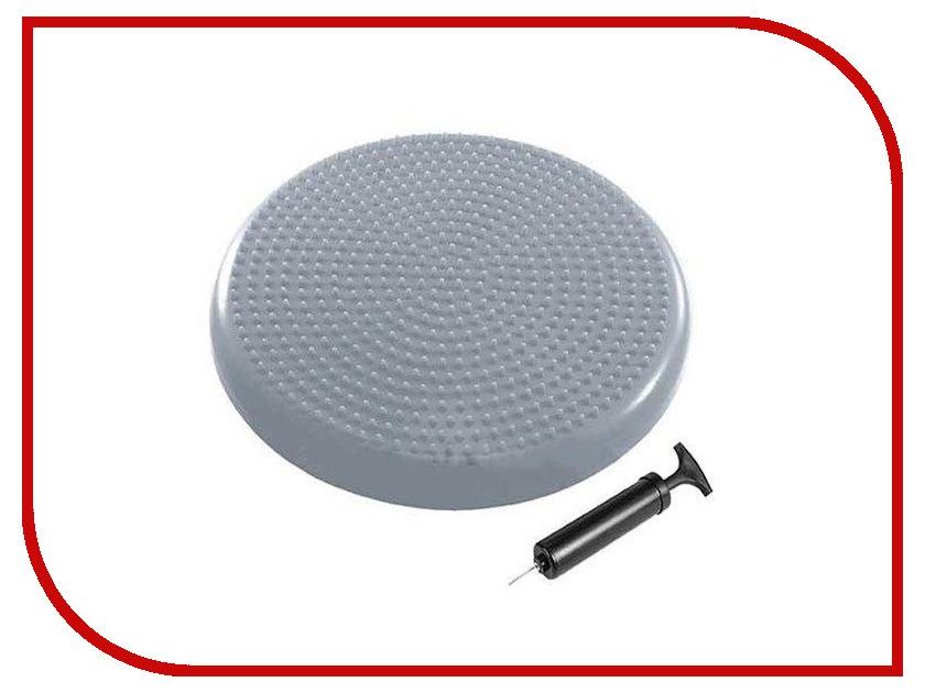 Тренажер Lite Weights 1633LW Фитдиск 33x5.4cm Silver гантель неопреновая lite weights цвет серый 3 кг