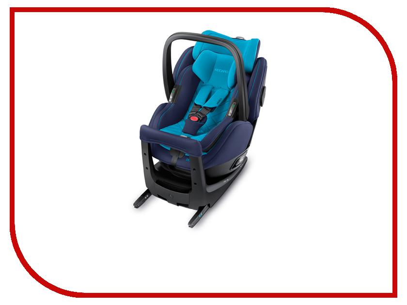 где купить Автокресло Recaro Zero.1 Elite i-Size Xenon Blue 6301.21504.66 по лучшей цене