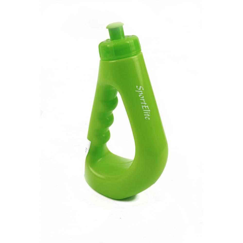 Бутылка Sport Elite B-110 350ml Light Green цены