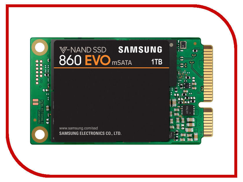 все цены на Жесткий диск Samsung MZ-M6E1T0BW 1Tb