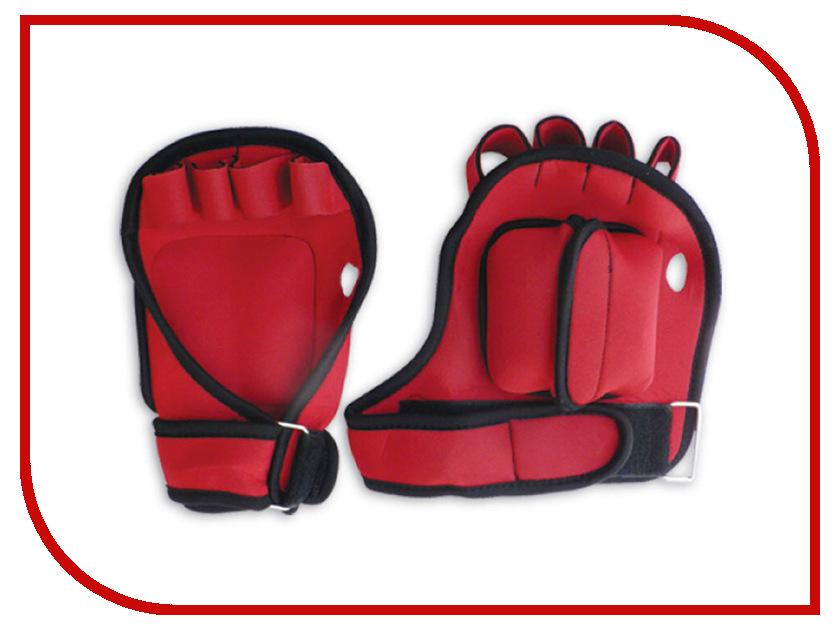 Утяжелитель Z-Sports 5235 WC 0.5kg x 2