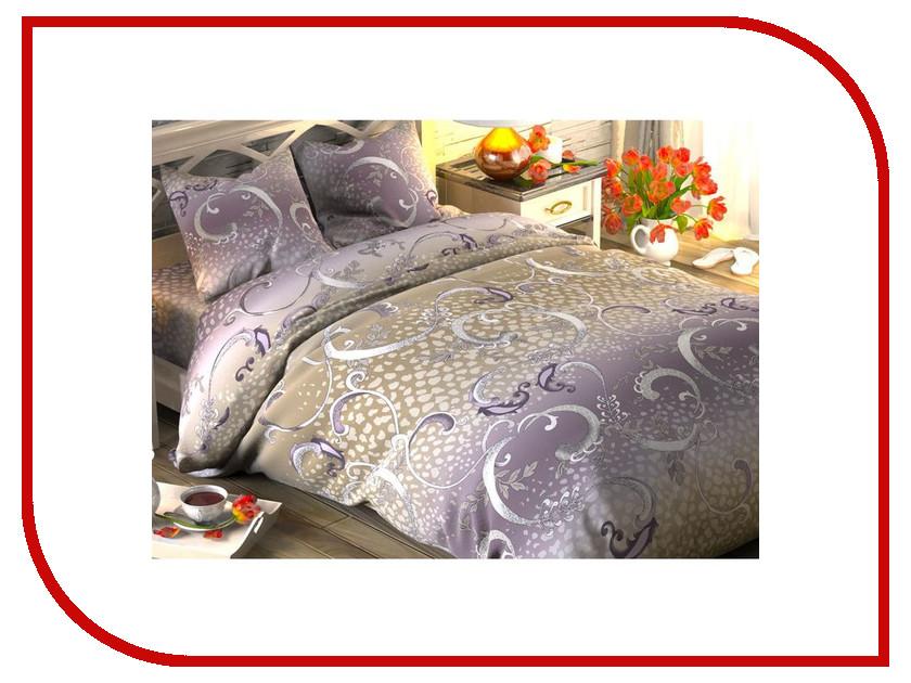 Постельное белье Этель Шарли Комплект Дуэт Поплин 1444272 постельное белье этель ежевика комплект дуэт поплин 1154371