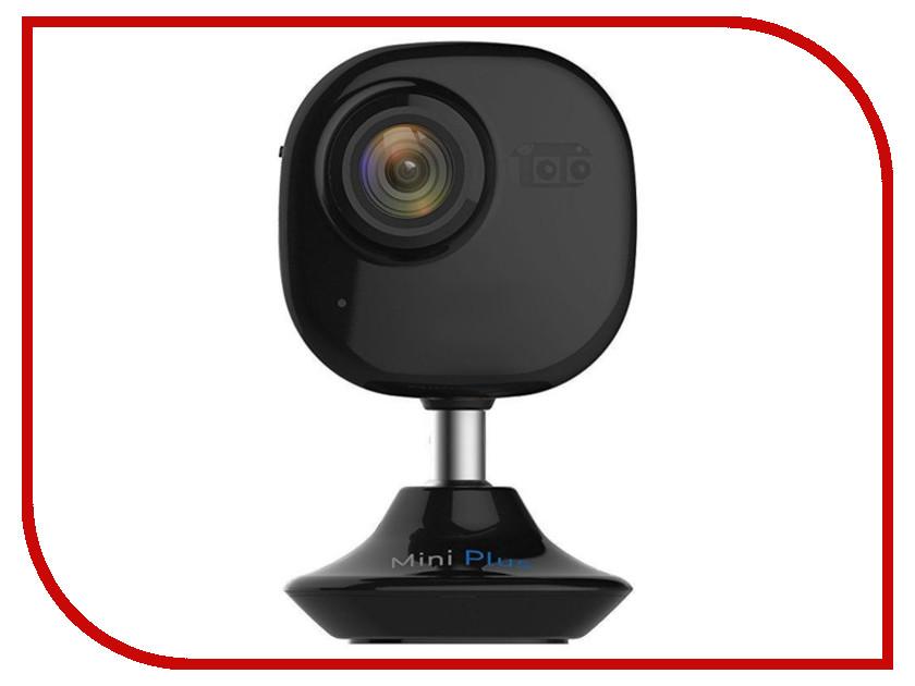 IP камера Ezviz C2 mini Black CS-CV200-A0-52WFR-B ip камера ip cs c2mini 31wfr ezviz